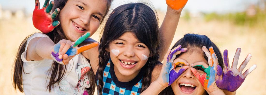 Una sola voz por los Derechos de la Niñez y la Adolescencia en Panamá